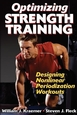 Optimizing Strength Training Cover