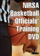 NIRSA Basketball Officials' Training DVD Cover