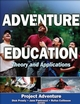 Adventure Education Cover