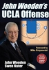 John Wooden's UCLA Offense