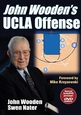 John Wooden's UCLA Offense Cover