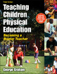 Teaching Children Physical Education-3rd Edition Cover