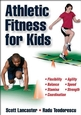 Athletic Fitness for Kids Cover