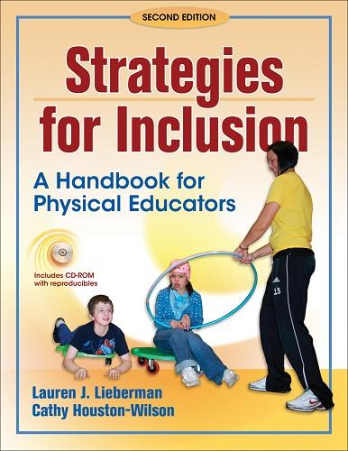 Strategies for Inclusion-2nd Edition