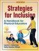 Strategies for Inclusion-2nd Edition Cover