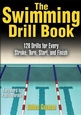 The Swimming Drill Book Cover
