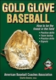 Gold Glove Baseball Cover