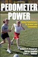 Pedometer Power-2nd Edition Cover