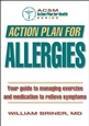 Action Plan for Allergies Cover