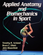 Applied Anatomy and Biomechanics in Sport-2nd Edition
