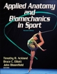 Applied Anatomy and Biomechanics in Sport-2nd Edition Cover