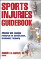 Sports Injuries Guidebook Cover