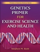Genetics Primer for Exercise Science and Health Cover