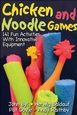 Chicken and Noodle Games Cover