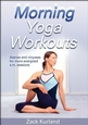 Create workout space for yoga routines