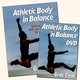 Athletic Body in Balance Book/DVD Package Cover