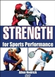 Strength for Sports Performance DVD Cover