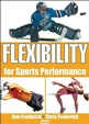 Flexibility for Sports Performance DVD Cover