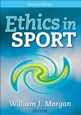 Ethics in Sport-2nd Edition Cover