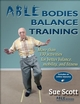 Sue Scott discusses balance training for older adults