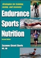 Endurance Sports Nutrition-2nd Edition Cover
