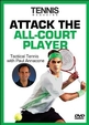 Attack the All-Court Player DVD Cover