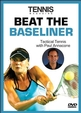 Beat the Baseliner DVD Cover