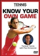 Know Your Own Game DVD Cover