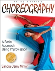 Choreography-3rd Edition