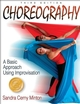 Choreography-3rd Edition Cover