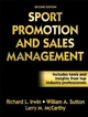 Sport Promotion and Sales Management-2nd Edition Cover