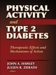 Physical Activity and Type 2 Diabetes Cover