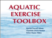 Aquatic Exercise Toolbox-Updated Edition