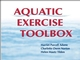 Aquatic Exercise Toolbox-Updated Edition Cover