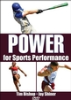 Power for Sports Performance DVD Cover