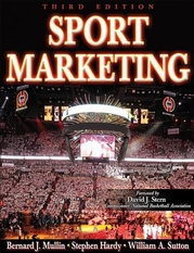 Sport Marketing Presentation Package-3rd Edition
