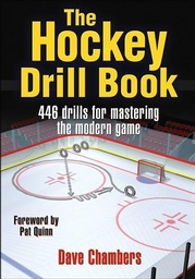 The Hockey Drill Book