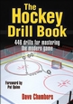 The Hockey Drill Book Cover