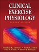 Clinical Exercise Physiology-2nd Edition Cover
