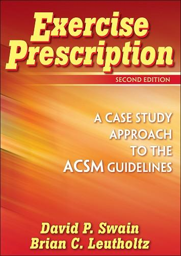 Exercise Prescription-2nd Edition