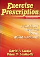 Exercise Prescription-2nd Edition Cover