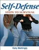 First defense to self-defense