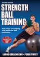 Strength Ball Training-2nd Edition Cover