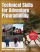 Technical Skills for Adventure Programming Cover