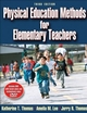 Physical Education Methods for Elementary Teachers-3rd Edition Cover