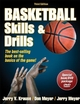 Basketball Skills & Drills-3rd Edition Cover