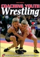 Coaching Youth Wrestling-3rd Edition Cover
