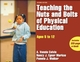Teaching the Nuts and Bolts of Physical Education-2nd Edition Cover