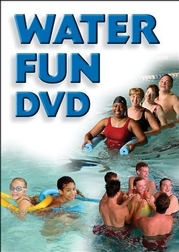 Water Fun DVD