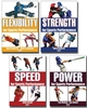 Sports Performance 4 DVD Package Cover